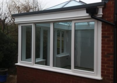New Orangery in Bradwell Common, Milton Keynes