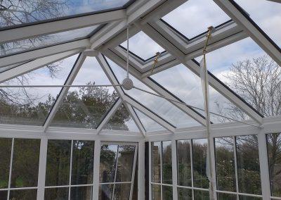 New Conservatory – Impington, Cambridgeshire