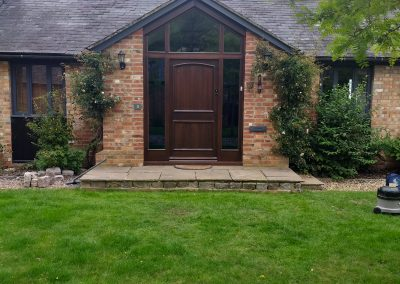 Doors & Windows – Mentmore