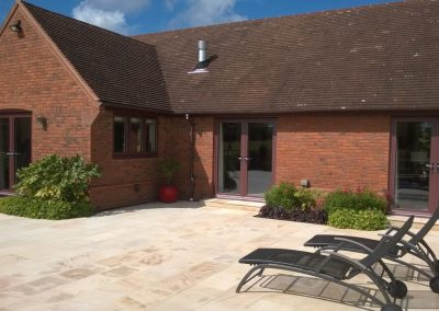 Large Bungalow in Solihull, West Midlands