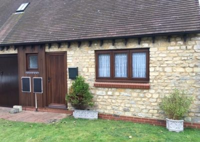 Replacement Windows & Doors – Castlethorpe, Milton Keynes