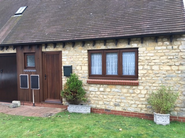 Replacement Windows & Doors – Castlethorpe, Milton Keynes