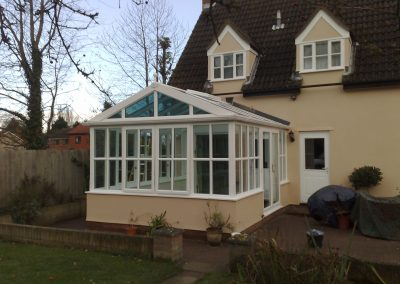 Everitt and Jones Conservatories-1