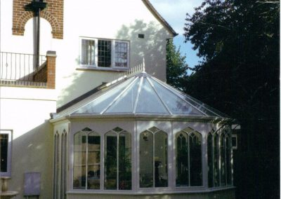 Everitt and Jones Conservatories-10