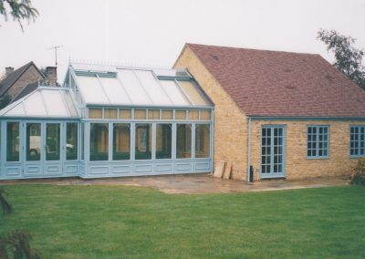 Everitt and Jones Conservatories-100