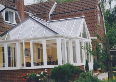 Everitt and Jones Conservatories-101