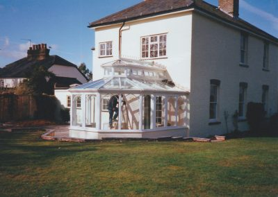 Everitt and Jones Conservatories-102