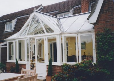Everitt and Jones Conservatories-104