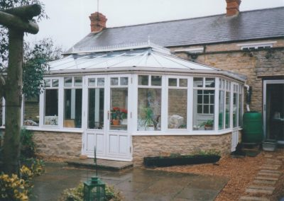 Everitt and Jones Conservatories-108
