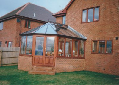 Everitt and Jones Conservatories-109