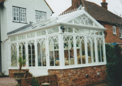 Everitt and Jones Conservatories-116