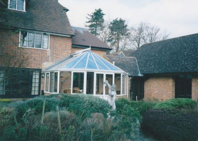 Everitt and Jones Conservatories-118