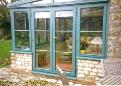 Everitt and Jones Conservatories-12