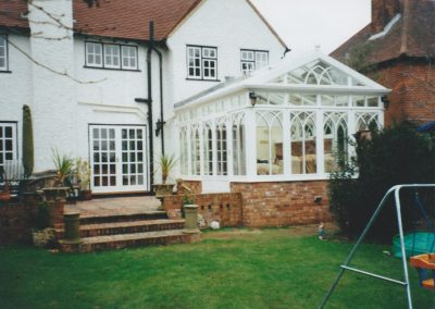 Everitt and Jones Conservatories-124