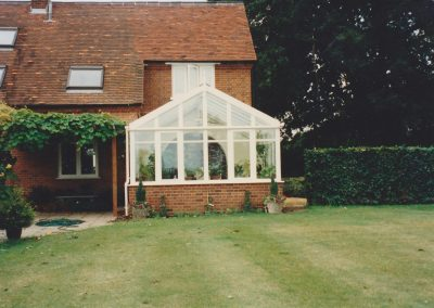 Everitt and Jones Conservatories-128