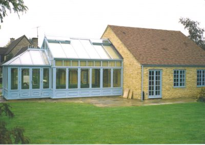 Everitt and Jones Conservatories-13