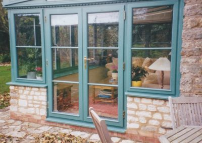 Everitt and Jones Conservatories-132