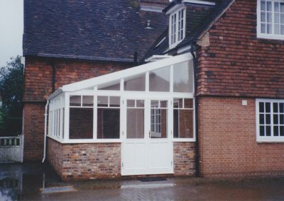 Everitt and Jones Conservatories-137