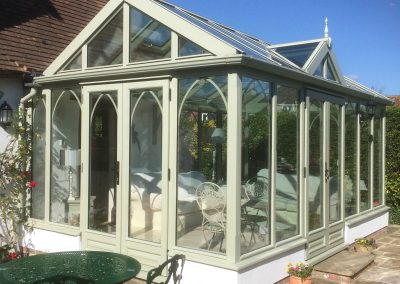 Everitt and Jones Conservatories-144