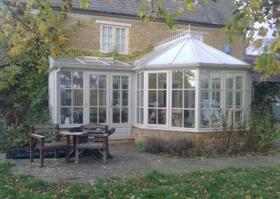 Everitt and Jones Conservatories-21