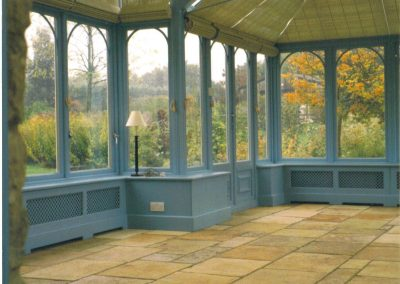 Everitt and Jones Conservatories-3