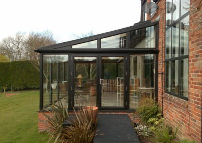 Everitt and Jones Conservatories-61