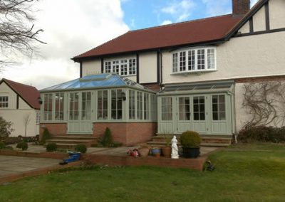 Everitt and Jones Conservatories-67