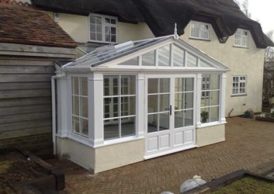Everitt and Jones Conservatories-74
