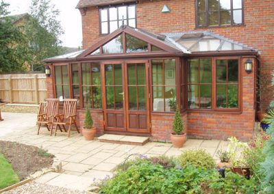 Everitt and Jones Conservatories-76