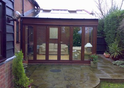 Everitt and Jones Conservatories-78