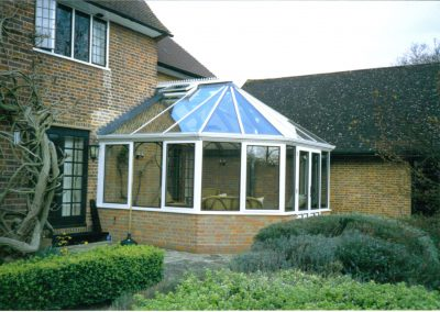 Everitt and Jones Conservatories-8
