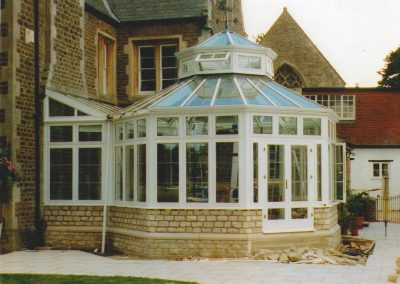 Everitt and Jones Conservatories-81