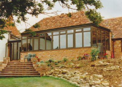 Everitt and Jones Conservatories-83
