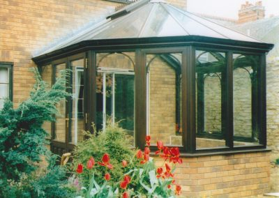 Everitt and Jones Conservatories-84