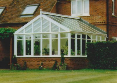 Everitt and Jones Conservatories-85