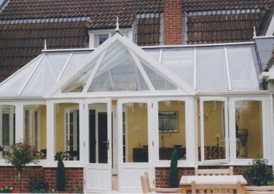 Everitt and Jones Conservatories-87