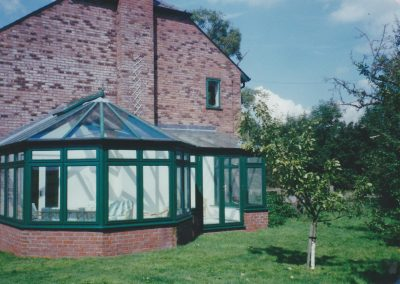 Everitt and Jones Conservatories-88