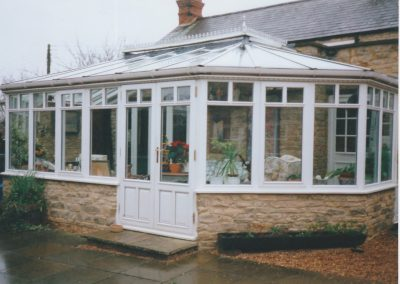 Everitt and Jones Conservatories-90