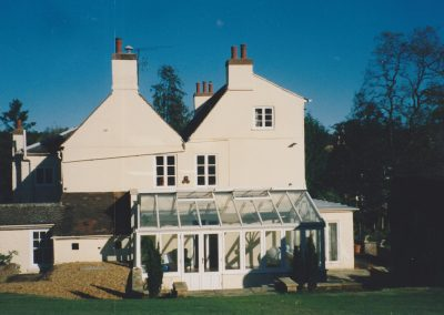 Everitt and Jones Conservatories-91