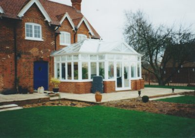 Everitt and Jones Conservatories-95