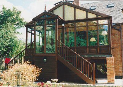 Everitt and Jones Conservatories-96