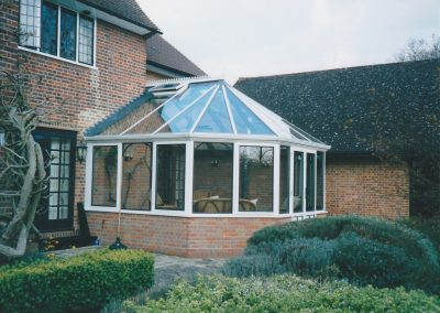 Everitt and Jones Conservatories-98