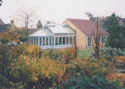 Everitt and Jones Conservatories-99