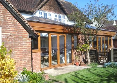 Everitt and Jones Orangeries and Roof Lanterns-1