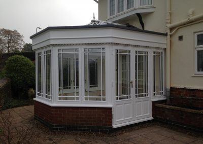 Everitt and Jones Orangeries and Roof Lanterns-22