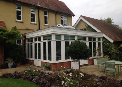 Everitt and Jones Orangeries and Roof Lanterns-27