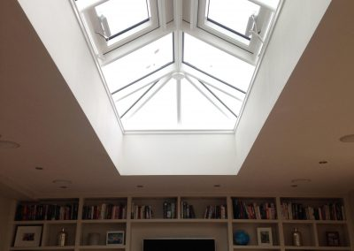 Everitt and Jones Orangeries and Roof Lanterns-33