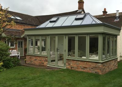 Everitt and Jones Orangeries and Roof Lanterns-40