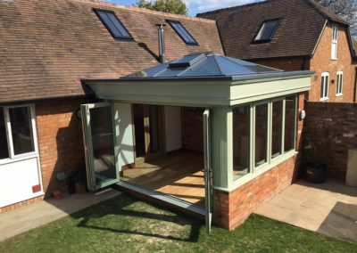 Everitt and Jones Orangeries and Roof Lanterns-42