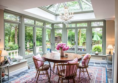 Everitt and Jones Orangeries and Roof Lanterns-65